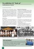 Vodskov kirkblad 0310 03.indd - Vodskov Kirke - Page 2