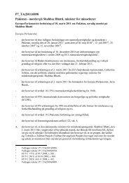 P7_TA(2011)0098 Pakistan - mordet på Shahbaz Bhatti ... - Europa