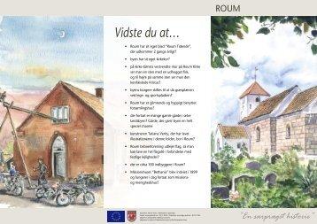 Roum Folder (PDF fil) - Viborg Land & By