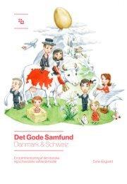 Det Gode Samfund Danmark & Schweiz