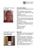 Forårsprogram 2013 - for voksne - Vejen Kommunes Biblioteker - Page 5