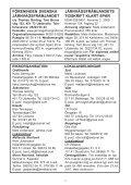 25837 Klart Spår 2-09 - Järnvägsfrämjandet - Page 2