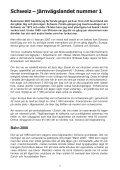 25837 Klart Spår 2-09 - Järnvägsfrämjandet - Page 6