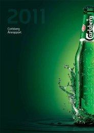 Carlsberg Årsrapport - Carlsberg Group