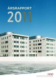 årsrapport - NNIT