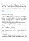 afregning af lokaletilskud og timer i haller - Tønder Kommune - Page 2