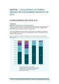 Her kan du læse ministeriets seneste evaluering af ... - Social - Page 5