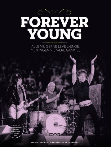 Forever young - If Skadeforsikring