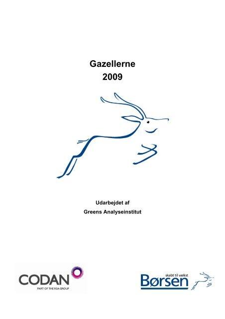 Gazellerne 2009 - Gehl Architects