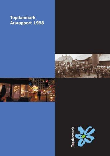 Rapport - Topdanmark