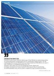 Skatteregler giver mulighed for at trække hele ... - Solceller