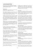 ÅRSRAPPORT 2009 - Byggecentrum - Page 5