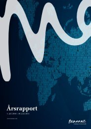 Download Mannaz årsrapport 2010-2011
