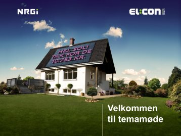 Klik her for at se præsentationen - jenselbaek.dk