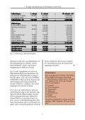 Virksomheders regnskaber - Forlaget Andrico - Page 7