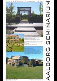 Arkitektens planche - Aalborg Kommune