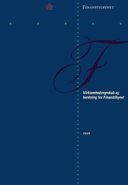 PDF-fil (533 KB) - Finanstilsynet