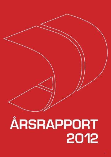 Årsrapport 2012 - Dagrofa