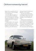 Biler – skat og moms 2011/2012 - Dansk Revision - Page 6