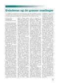 Intersocialt nr. 01.09.indd - Socialpolitisk Forening - Page 3
