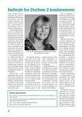 Intersocialt nr. 01.09.indd - Socialpolitisk Forening - Page 4