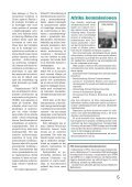 Intersocialt nr. 01.09.indd - Socialpolitisk Forening - Page 5