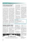Intersocialt nr. 01.09.indd - Socialpolitisk Forening - Page 6