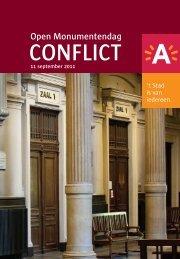 brochure OMD 2011 ( pdf ) - Stad Antwerpen