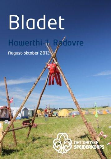 August 2012 (farver A5) pdf. - Tilbage til dds2610.dk