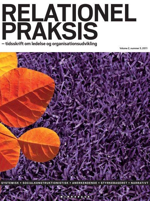 PRAKSIS - Forlaget Mindspace