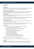 HANNE SCHOU-RODE - Impact Consult ApS - Page 4