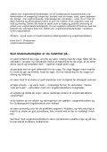 jobprofil for ungdomsklubmedarbejder - Guldborgsund Ungdomsskole - Page 2