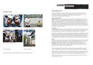 ANDRE VENNER, Pressemeddelelse.ai - radiator film