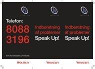 Speak Up! Speak Up! - Emu