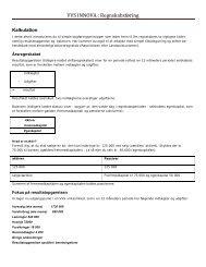VVS INNOVA : Den etablerede virksomhed Regnskab og ...