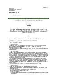 Skjal 41: lov nr 366 2005