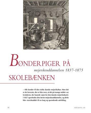 boenderpiger_paa_sko.. - Siden Saxo