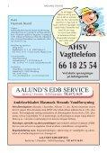STRAND - Andelsselskabet Hasmark Strands Vandforsyning - Page 2