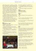STRAND - Andelsselskabet Hasmark Strands Vandforsyning - Page 5