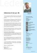 Flotte familie- og senior - Boligforeningen 3B - Page 3