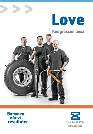 Love - Dansk Metal