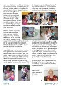 Missions-Nyt - Missionsfonden - Page 6