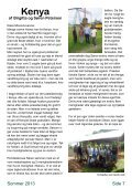 Missions-Nyt - Missionsfonden - Page 7