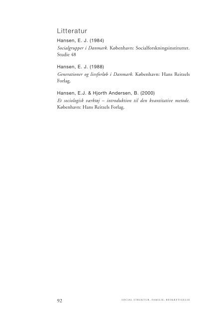 Download rapport - SFI