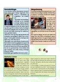 side 3 Menighedsrådsvalg 2012 - Hjortshøj Kirke - Page 5