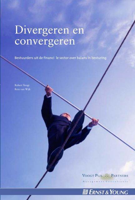 'Divergeren en convergeren'. Deze publicatie - Voogt Pijl & Partners ...