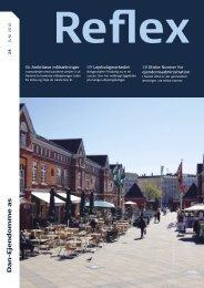 06 Ambitiøse målsætninger 09 Lejeboligmarkedet 18 Etiske ... - DEAS