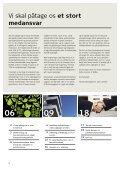 06 Ambitiøse målsætninger 09 Lejeboligmarkedet 18 Etiske ... - DEAS - Page 2
