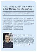 06 Ambitiøse målsætninger 09 Lejeboligmarkedet 18 Etiske ... - DEAS - Page 3