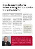 06 Ambitiøse målsætninger 09 Lejeboligmarkedet 18 Etiske ... - DEAS - Page 4